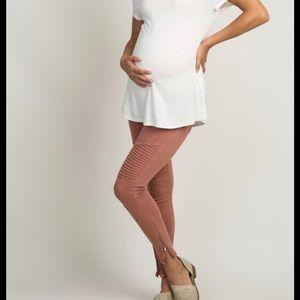 Pinkblush maternity pants